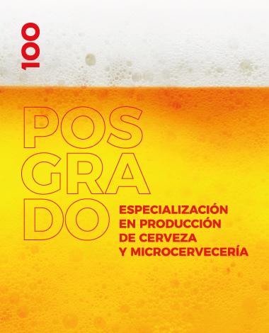Proyecto de Carrera de Especialización en Producción de Cerveza y Microcervecería