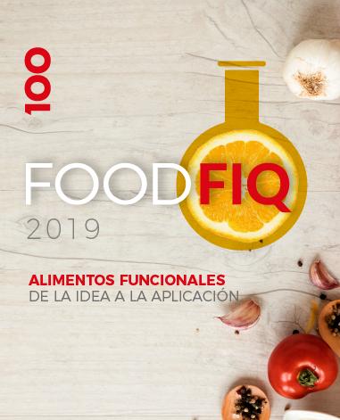 FoodFIQ: Escuela de alimentos funcionales