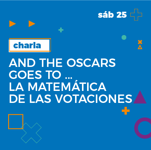 And the Oscars goes to … (la matemática de las votaciones)
