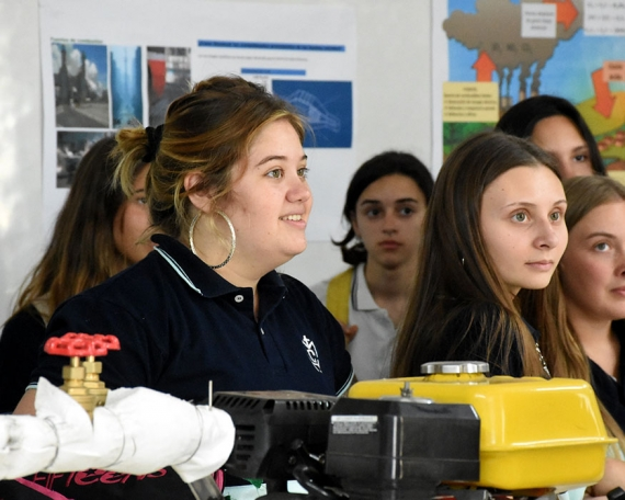 2018 :: Semana de la Ciencia en la FIQ