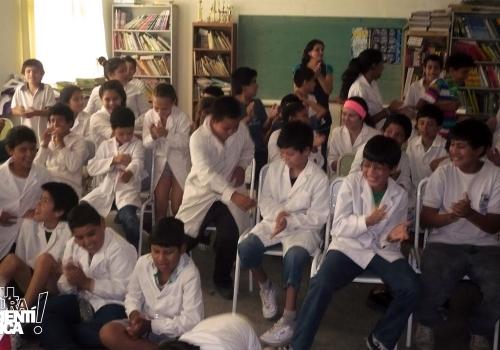 2012 :: Escuela Nº 42 General Gregorio Las Heras. Santa Fe