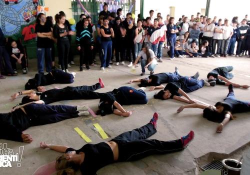 2013 :: Escuela Nº 3160 San Arnoldo Janssen. Santa Fe