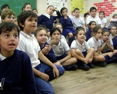 2013 :: Escuela Nº 1038 Nuestra Señora del Calvario. Santa Fe