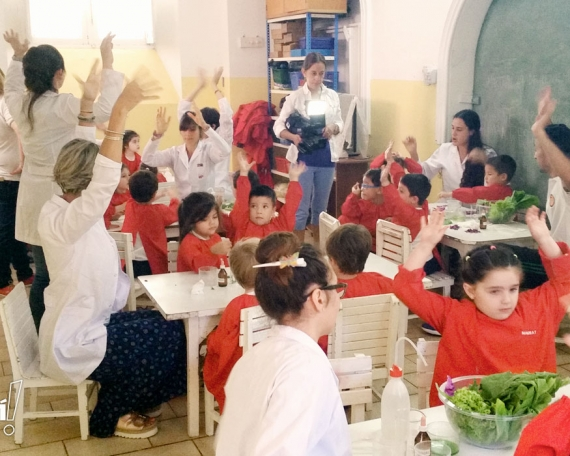 2016 :: Jardín de infantes Alianza Francesa