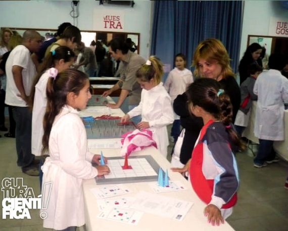 2010 :: Escuela Municipal de Ciencia y Tecnología Juvenil