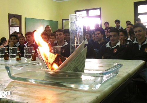 2015 :: Escuela Inmaculada Concepción