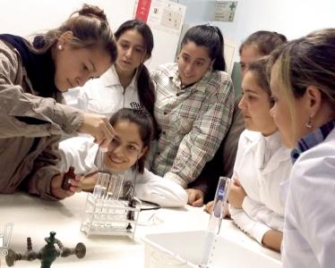 2016 :: Escuela Nº 3078 Padre Luis María Monti