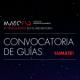 Noche de los Museos en la FIQ: Convocatoria de guías