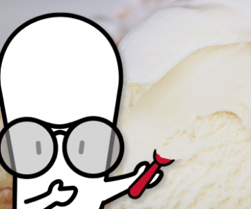 La ciencia del helado