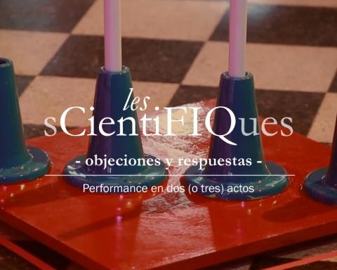 lesCientiFIQues