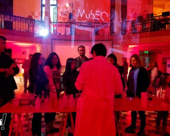 2017 :: VII Noche de los Museos