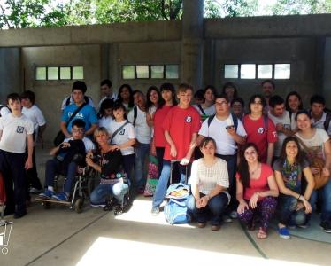 2015 :: Escuela Especial Nº 1429 Sara Faisal