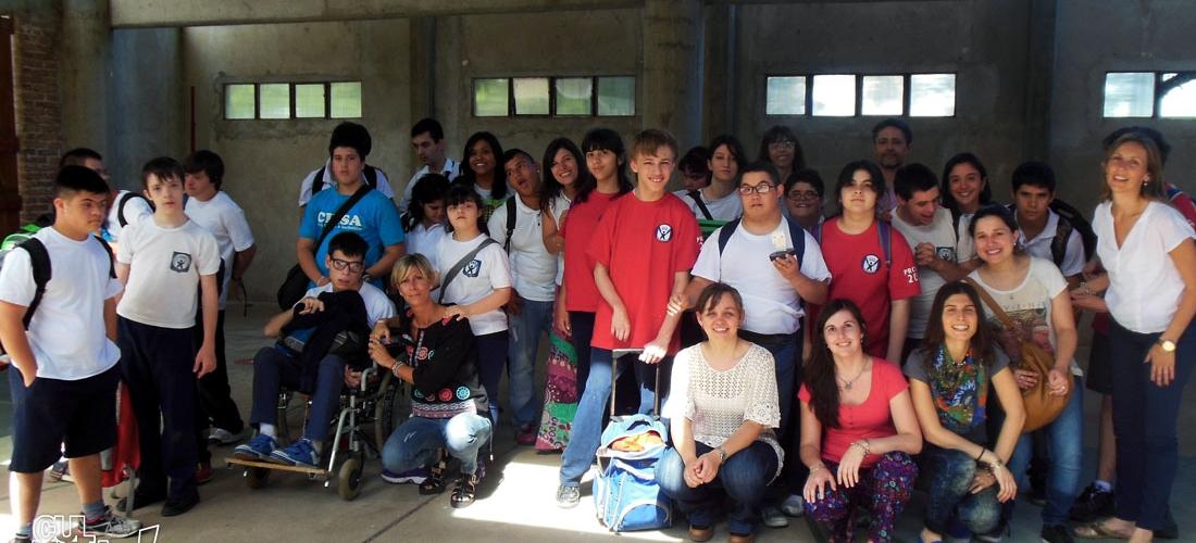 Despedimos el año en la Escuela Especial Sara Faisal