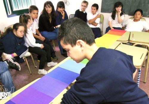 2014 :: Escuela Especial Nº 1429 Dra. Sara Faisal