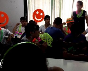 2016 ::  Escuela Especial Nº 1429 Dra. Sara Faisal
