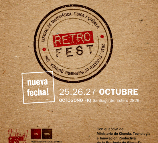 Retro Fest: nueva fecha