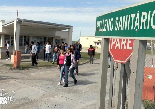 2015 :: Escuela Nº512 Alfredo Bravo