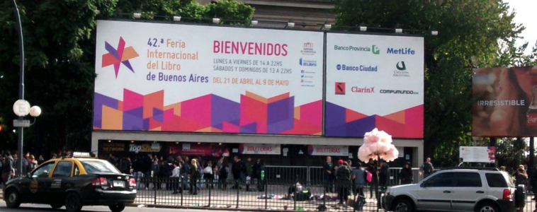Cultura Científica en la 42ª Feria Internacional del Libro