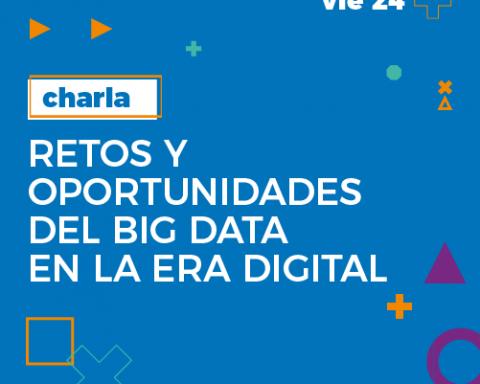 Retos y oportunidades del Big Data en la era Digital