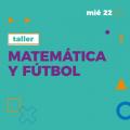Matemática y fútbol