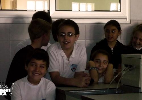 2011 :: Escuela Nº 1169 Niño Jesús Agustino Recoletos. Santa Fe.