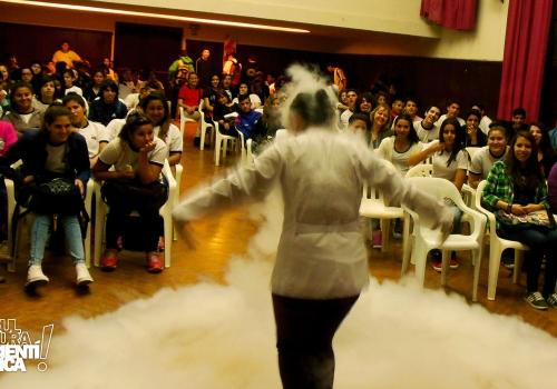 2015 :: Escuela N° 441 Victoriano Montes