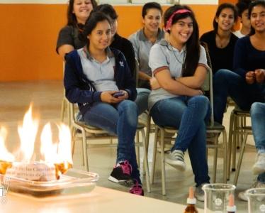 2015 :: Escuela Nº341 Simón de Bolivar. Nelson