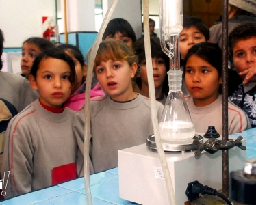 2010 :: Escuela Primaria de la UNL