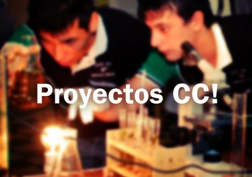 Proyectos CC!