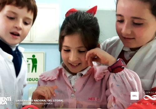 2017 :: La FIQ celebra la Semana de la Ciencia y la Tecnología